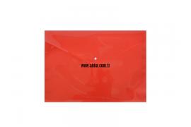 A3 Çıtçıt Dosya Kırmızı
