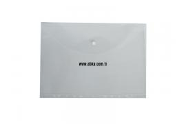 Zarf Dosya Klasöre Takılabilen Şeffaf