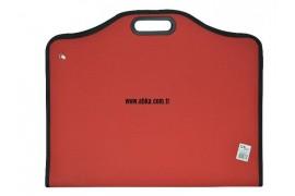 Ecoart Çanta Kırmızı