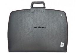 28X38 Teknik Proje Çantaları Syah